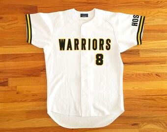 best website 59fc6 9b767 90s Baseball Jersey Japanese Baseball Jersey / Rare Baseball ...