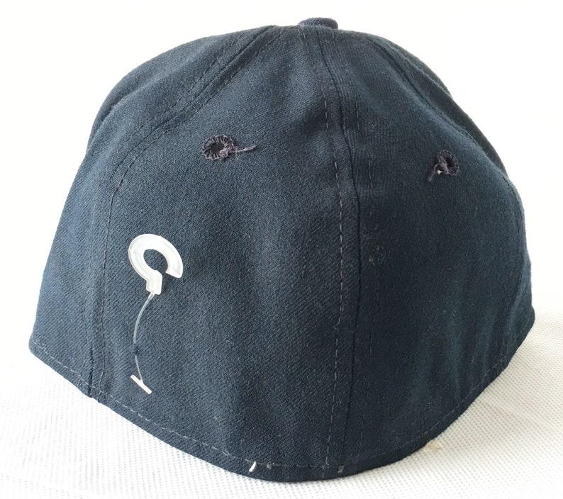 ef2b312e1ba70 Vintage Notre Dame Hat - Lou Holtz Hat Size 6 7/8