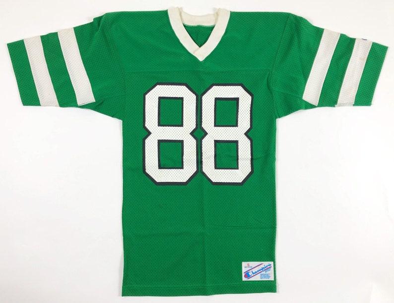 hot sale online e3ef2 d6ad1 90s Randy Moss Jersey / Vintage Randy Moss College Jersey MARSHALL  University Football Jersey / 90s Jersey / Champion Jersey Size Small