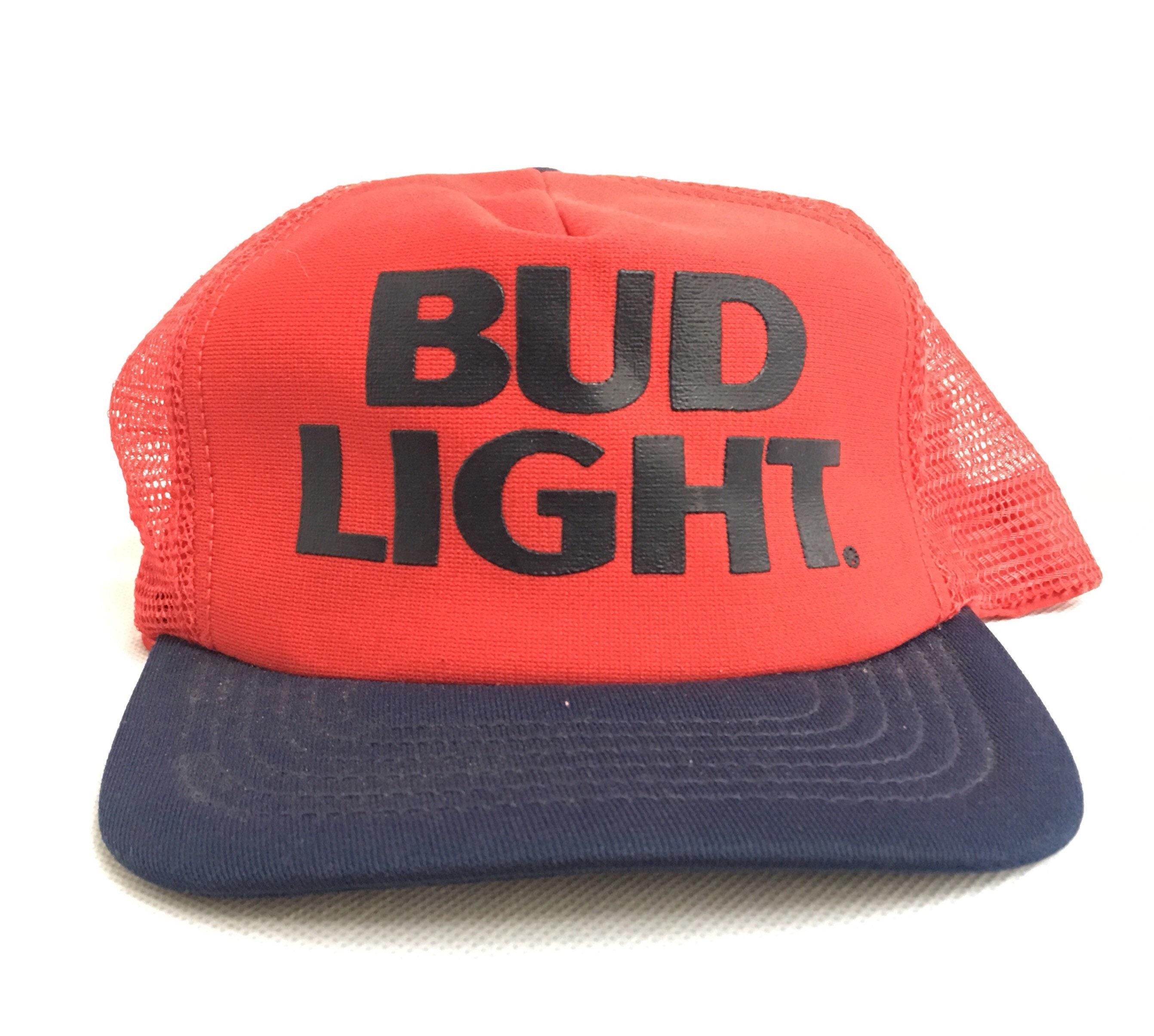 922cb7dea77dc 90s Snapback Budweiser Hat 90s Snapback Hat Budweiser