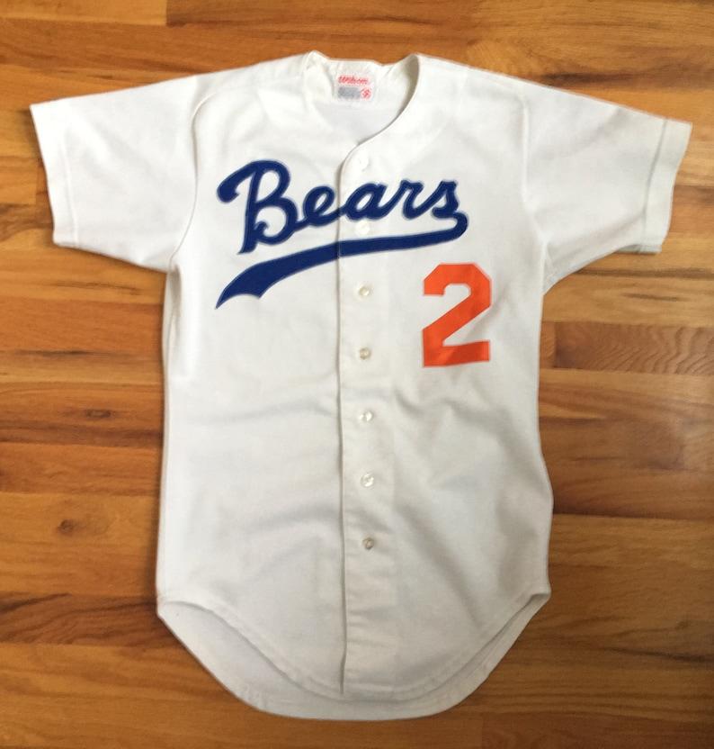 ada4e4b9c7f Vintage Baseball Jersey / Vintage Dodgers Stitched Jersey / | Etsy