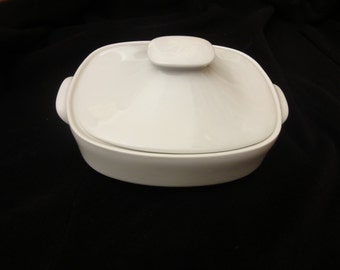 FRENCH LIMOGES TUREEN