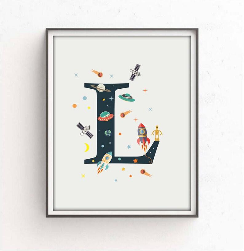 9701c878df2c Poster abecedario abecedario infantil letras abecedario