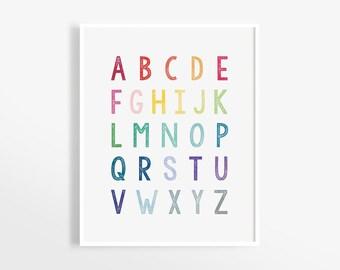 Nursery Art Print Etsy