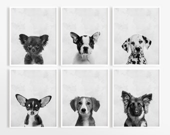 14cbac4aba26 Puppy Dog Prints