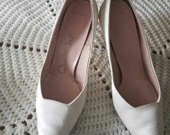 Vintage Ladies Heels