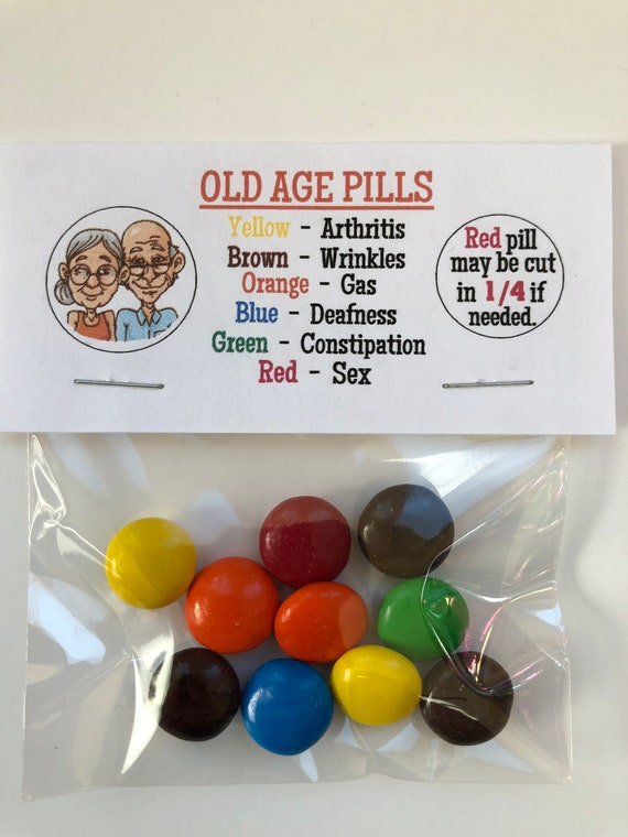 GAG Gift Bags EXPERT Level LOLLIPOP PUZZLE funny prank novelty joke silly