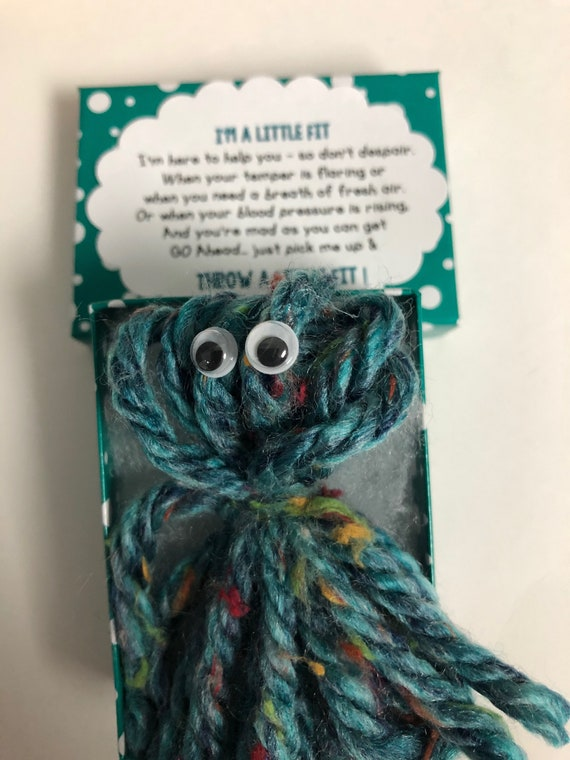 secret santa,co worker silly joke white elephant gifts stocking stuffer funny goody bags prank gifts Gag Gift Bags- IM A LITTLE FIT