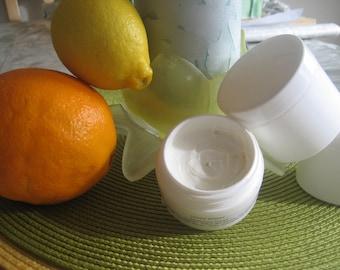 Natural, Reliable Deodorant. ALUMINUM FREE.