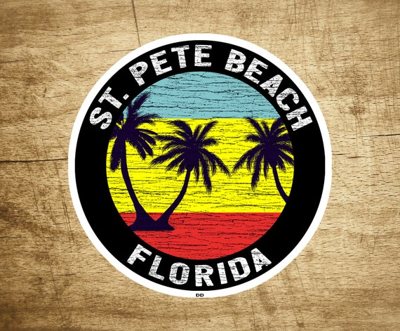 "Playa Del Carmen Mexico Beach Vacation Ocean Scuba Sticker Decal 3/"" x 3/"""