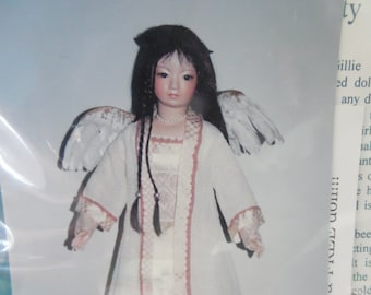 MasterPiece Gallery Limited Edition Hisako by Gillie Charlson With Certificate of Authenticity 35 inches tall Asian Angel