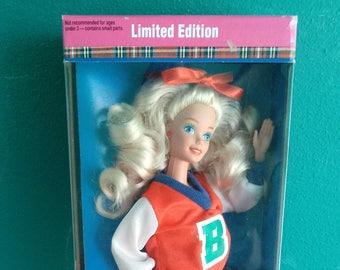 Mattel Back to school Barbie Doll Limited Edition Barbie Doll