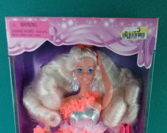 Mattel 1994 3 Looks Barbie Doll Special Edition New in box