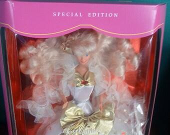 Mattel Jewel Jubilee Barbie Doll Limited Edition
