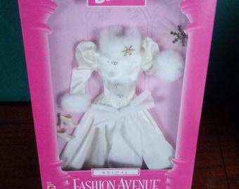 Mattel Vintage Fashion Avenue Vintage Barbie Clothes Wedding Barbie Clothes