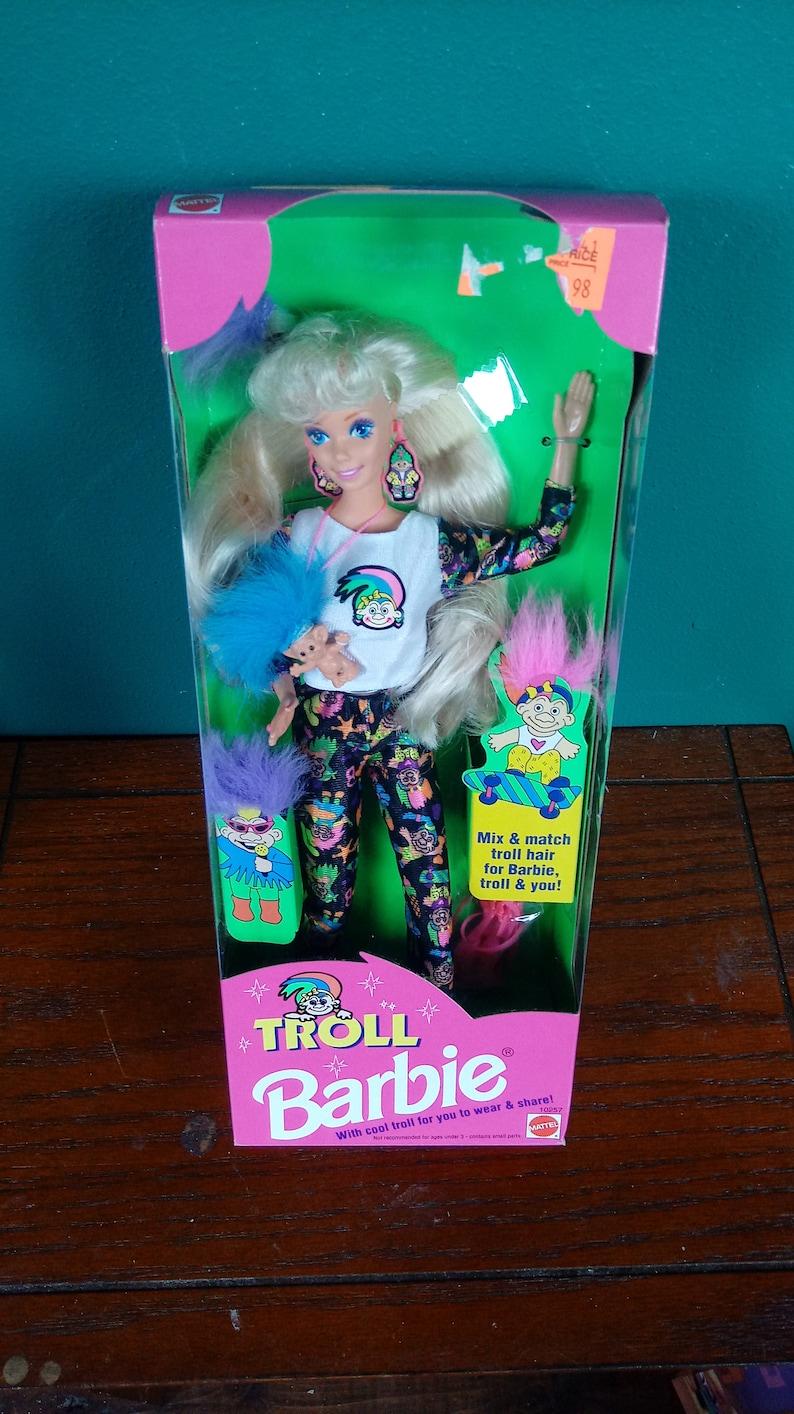 Fashion Designer Barbie Mix Match New In Box Other Contemp Barbie Dolls