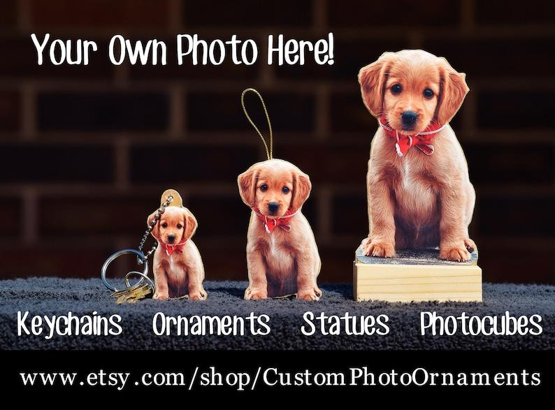 Holiday Ornaments Photo Ornamen Custom Tree Ornaments Personalized Christmas Ornaments Christmas Ornaments Personalized Photo Ornaments