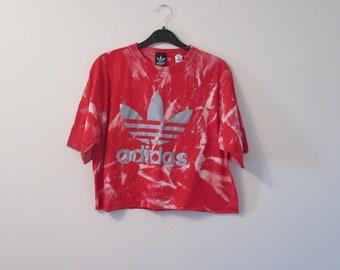 "Tie-Dye Ezekiel Elliott Dallas Cowboys /""Visage/"" Jersey T-Shirt Chemise"