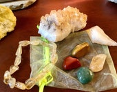 Prosperity Crystal stone ...