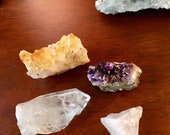 Healing Crystal starter s...