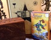 Tarot card kit crystal bu...