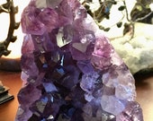 Polished Amethyst from Ur...
