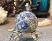 Gorgeous Sodalite Sphere ...