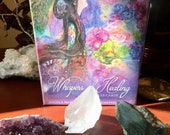 Oracle Whispers of Healin...
