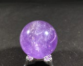 Beautiful Amethyst Sphere...