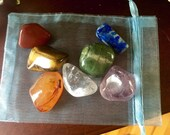 Chakra Alignment pocket c...