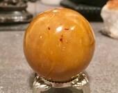 SALE!!! Mookaite sphere o...