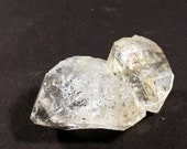 Herkimer Diamond crystal ...