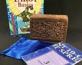 Tarot card kit bundle gif...