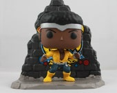 Custom Funko Pop! of Marvel's Luke Cage