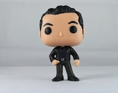 Custom Funko Pop! of The Lost World: Jurassic Park's Ian Malcolm