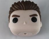 Funko Pop Edward (Twilight) Head