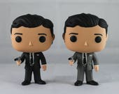 Custom Funko Pop! of Archer's Sterling Archer