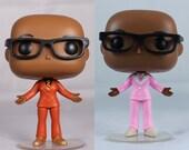 Custom Funko Pop! of RuPaul's Drag Race's RuPaul Charles