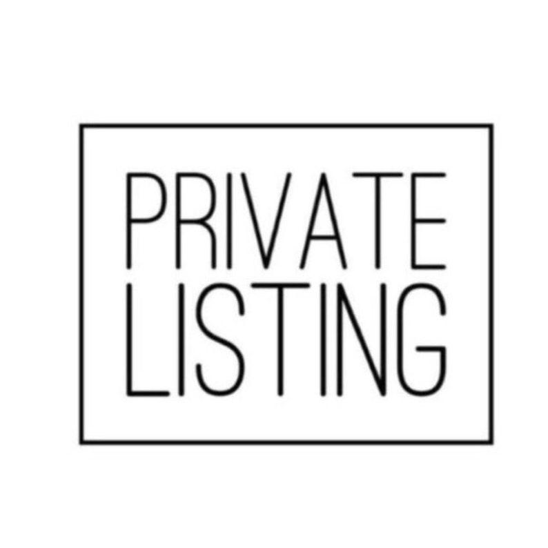 Private listing for Adjondi Born
