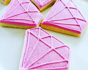 Diamond Cookie Set