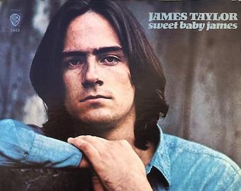 James Taylor   Sweet Baby James Folk Rock,  1969 Acoustic, Soft Rock