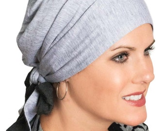 Reversible In-a-Snap Head Wrap  a6e1c146d373
