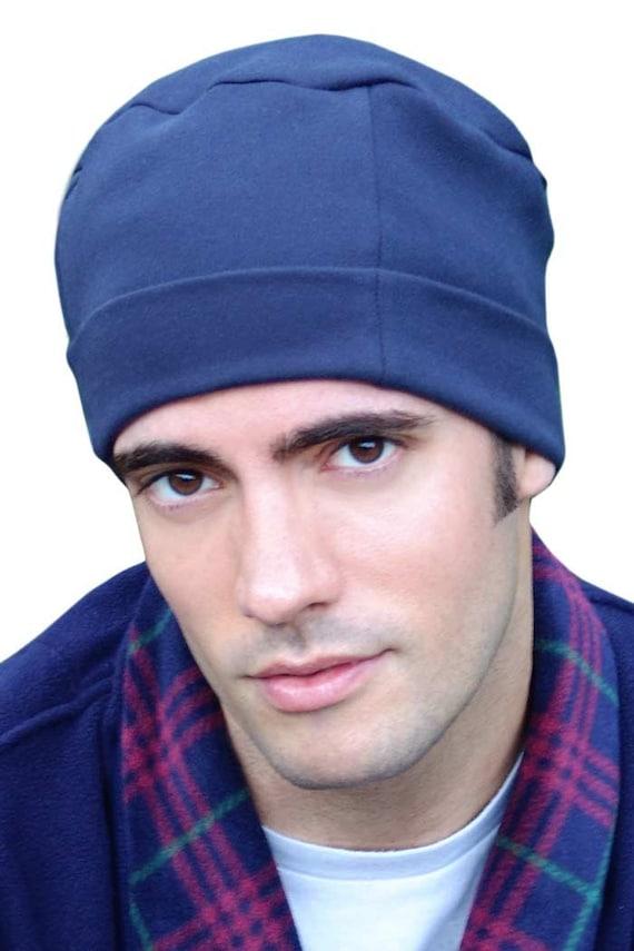 garantie de haute qualité  sélection mondiale de 100 % coton pour homme dort Cap | Bonnet de nuit | Chapeau doux sommeil |  Sommeil Caps | Chapeaux de sommeil pour les gars
