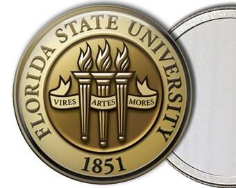 Florida State University,  Pocket Mirror