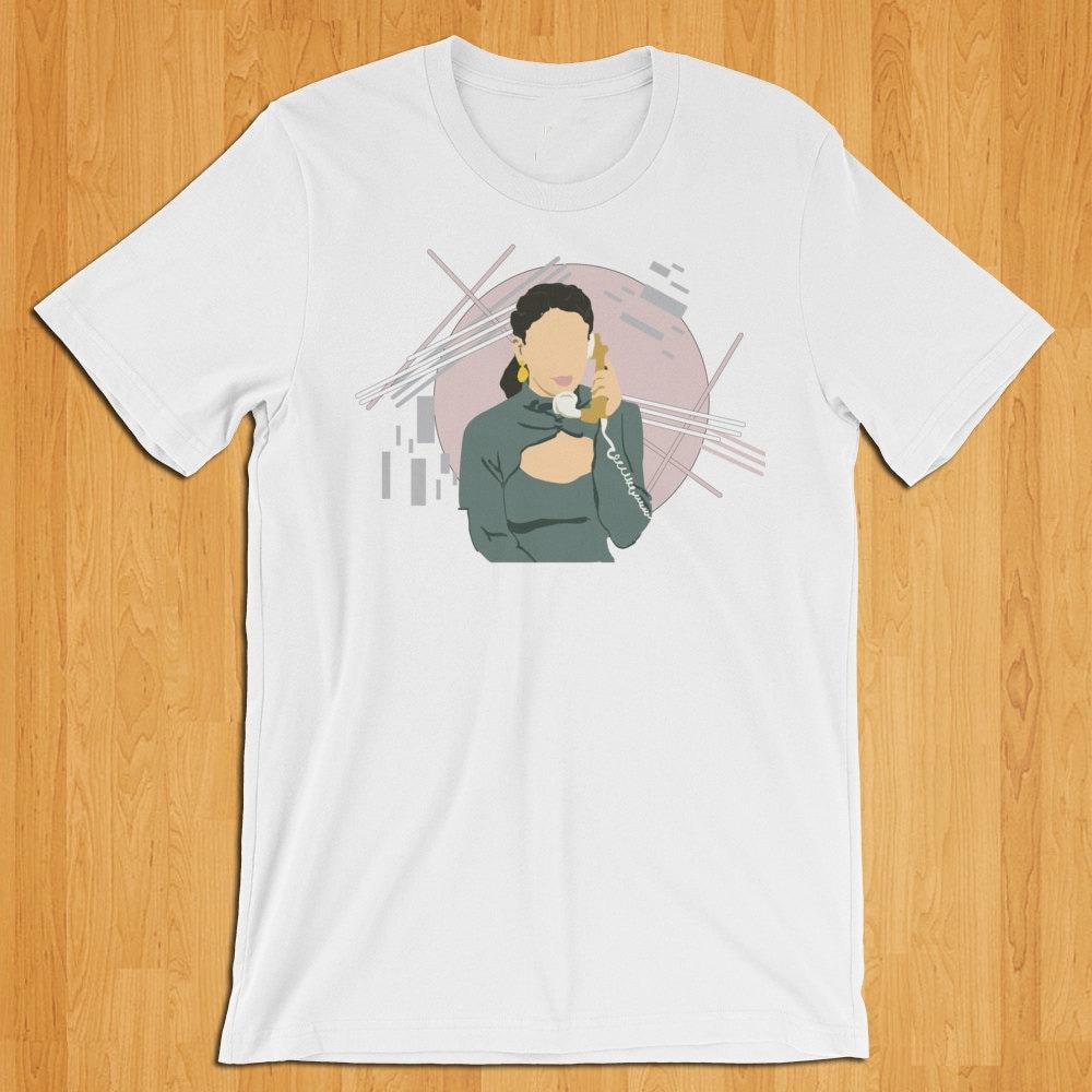Whitley Gilbert T Shirt A Different World Tv Shirt Classic Etsy
