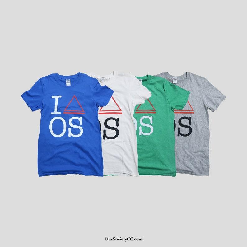 I Love OS image 0