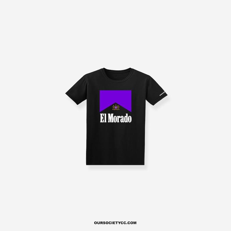 El Morado T-Shirts image 0