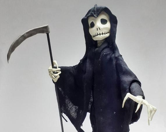 Little Reaper, Grim Reaper Figure