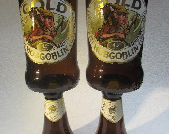 Hobgoblin Gold Goblets (pair)