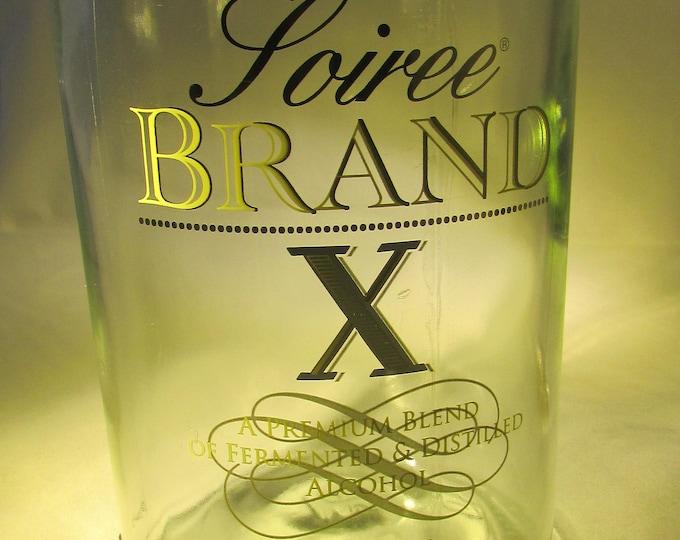 Brand X Glass